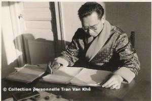 1953 TVK BV Aires.s.Adout kimono