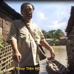 Tran Van Khë parle du maquis - film Thuy Tiên HO